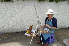 en-plein-air-2018-landscape-grangecon-wicklow-12-kevin-mcsherry Morning and evening art classes in Dublin