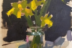 180329 Daffodils kevin mcsherry Morning and evening art classes in Dublin