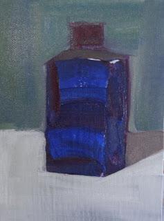 kevin mcsherry oils for beginners art classes in dublin