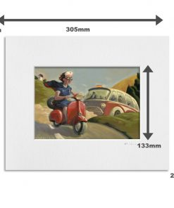 050120 District Nursey. Kevin McSherry Illustration affordable open edition print McSherryStudio.com