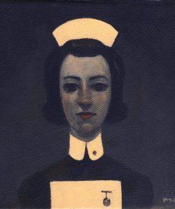 141003_34_Sister of Light. Kevin McSherry Illustration affordable open edition print McSherryStudio.com